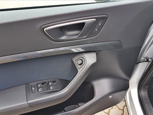 Gebrauchtfahrzeug Seat Ateca - Style 1.6 TDI / Voll LED Navi Blind Spot