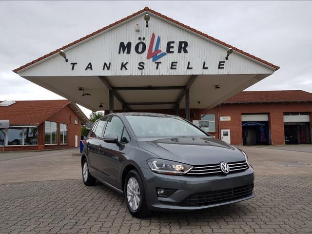 Volkswagen Golf Sportsvan Comfortline 1.4 TSI DSG / AHK Navi