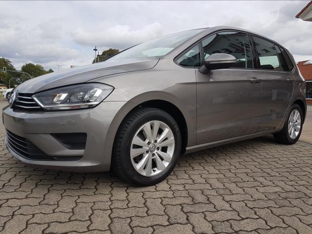 Volkswagen Golf Sportsvan - Comfortline 1.4 TSI / Xenon Sitzheizung Gebraucht, Jung & Jahreswagen
