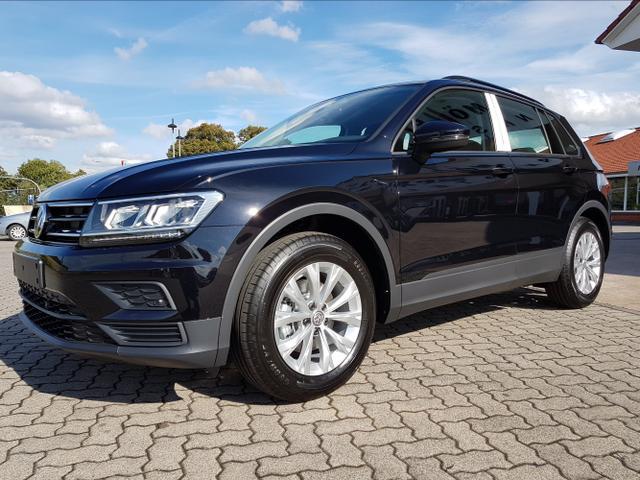 Volkswagen Tiguan - Trendline 1.5 TSI / 4 J. Garantie Navi