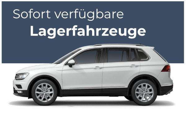 Sofort verfügbare Lagerfahrzeuge bei Autohaus Möller