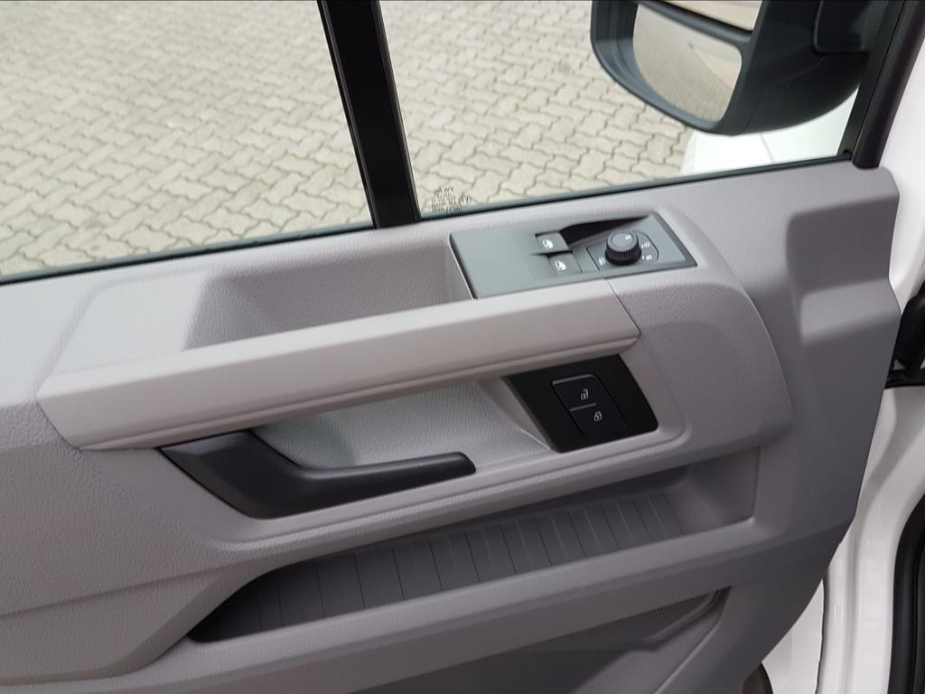 Volkswagen / Crafter Pritsche DoKa /  /  /  /