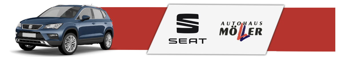 Seat Reimport - günstige EU-Neuwagen bei Autohaus Möller