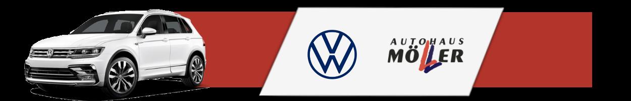 VW Reimport - günstige EU-Neuwagen bei Autohaus Möller