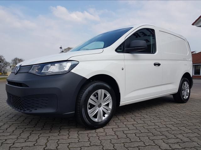 Volkswagen Caddy - Cargo 1.5 TSI / Einparkhilfe Klima