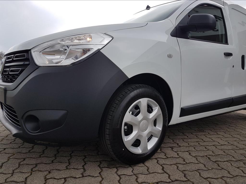 Dacia / Dokker /  /  /  /