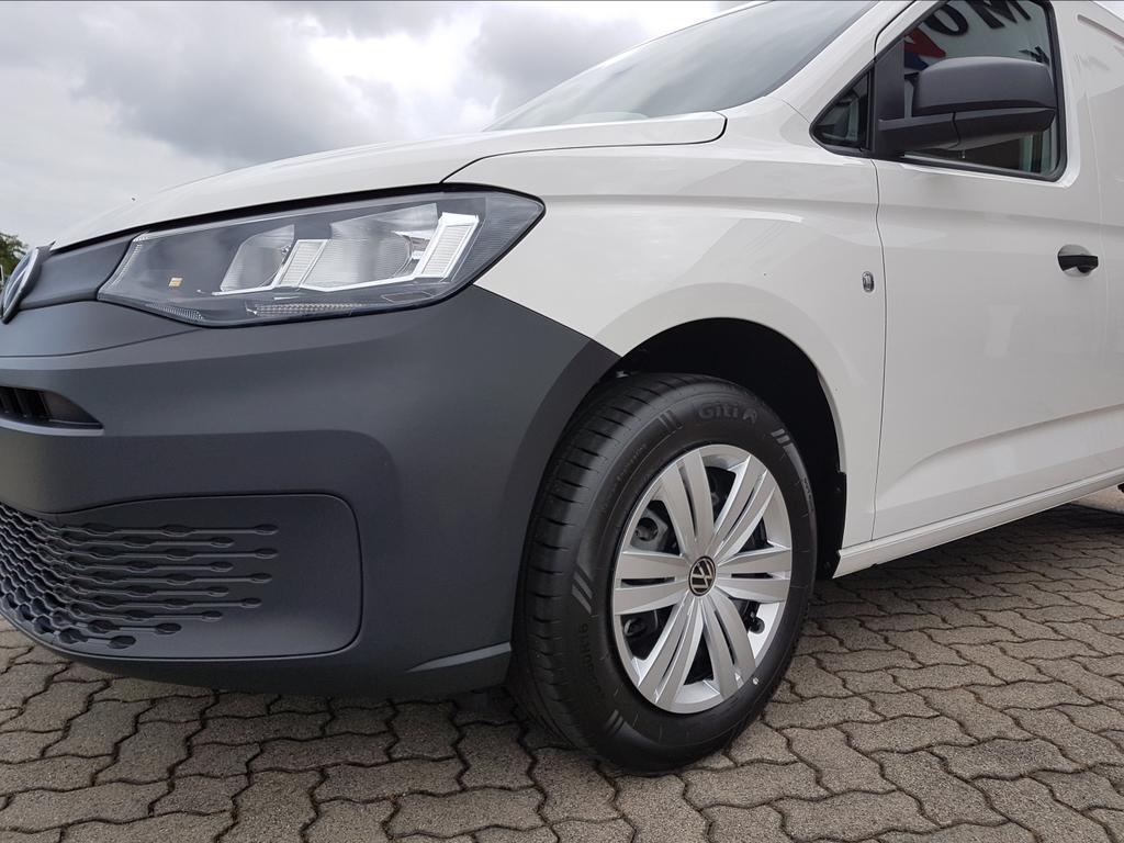 Volkswagen / Caddy /  /  /  /