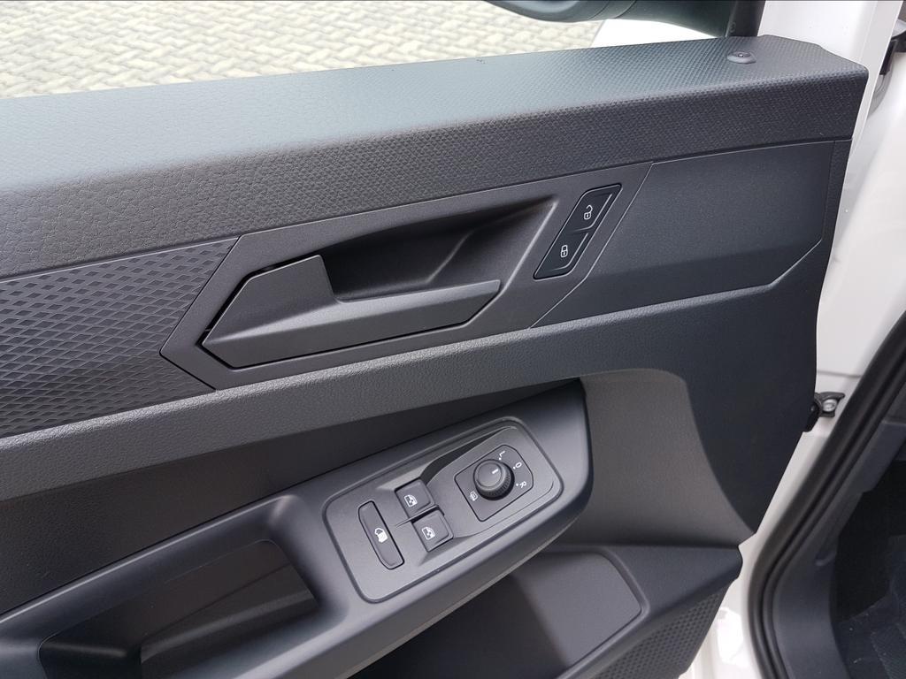 Volkswagen / Caddy Cargo /  /  /  /