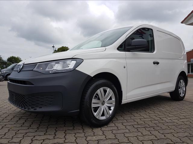 Volkswagen Caddy Cargo - 1.5 TSI / Einparkhilfe Klima AHK