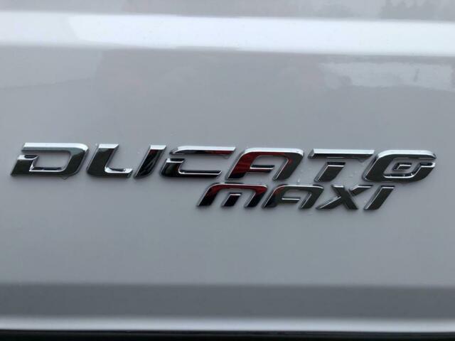 Fiat Ducato 35 Maxi L4H2 130MJ 96 kW ohne AdBlue