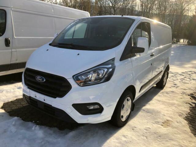 Ford Transit Custom - Kasten 280 Trend L1H1
