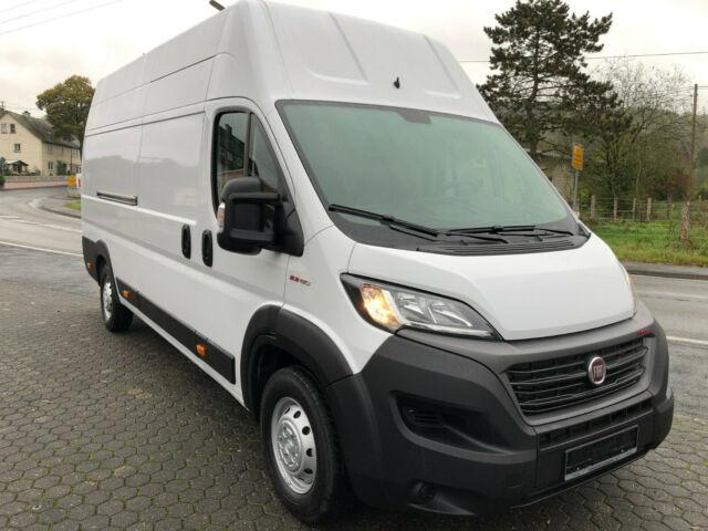 Fiat Ducato - 35 L5H3 160MJ Neues Modell Lager