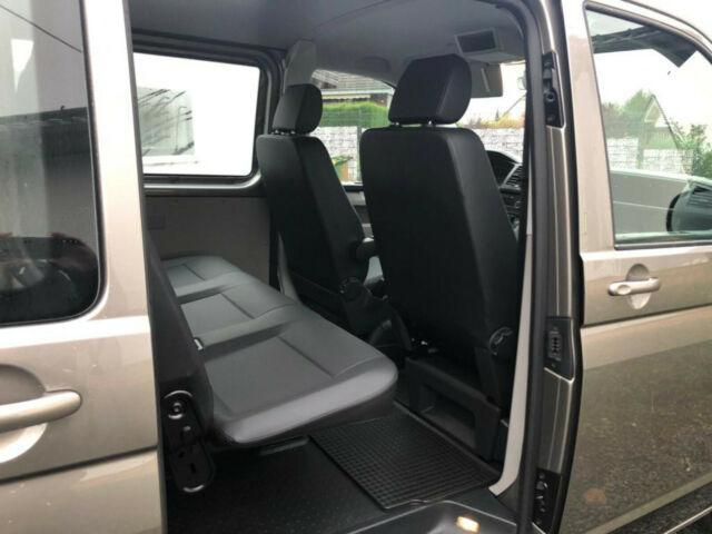 Volkswagen T6 Transporter - DoKa LED Komfort P. el Schiebetür