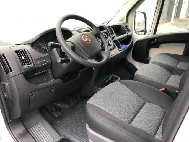 Fiat Ducato Maxi 35 130 teilvergl. ohne Tennwand DoKa