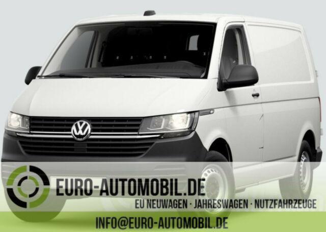 Volkswagen T6 Transporter - 6.1 Kasten KR Klima PDC Temp Bode