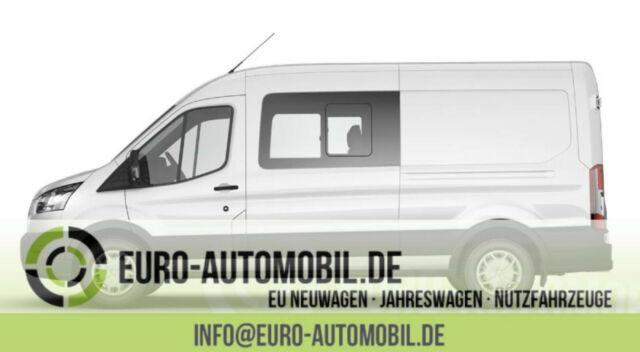 Ford Transit - Der NEUE Kasten DokaTrend 330 L3H2