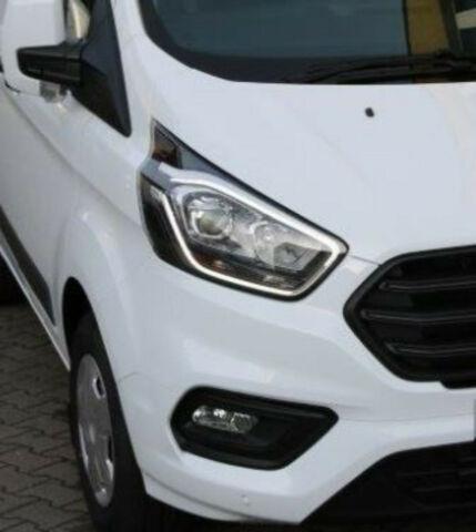 Ford Transit Custom - Kasten Trend 280 L1H1 Sichtpaket