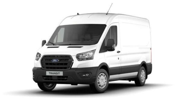 Ford Transit Custom - Kastenwagen 350 L2H2 Trend