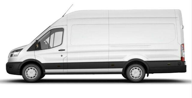 Ford Transit Custom - Kastenwagen 350 L4 H3 Trend