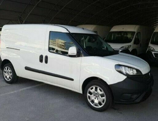 Fiat Doblò Cargo Kasten Maxi L2H1