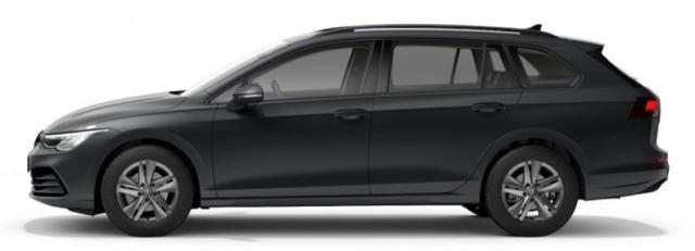 Volkswagen Golf Variant - Var LIFE 1.5 TSI 130PS*LED*NAVI*Winterpaket