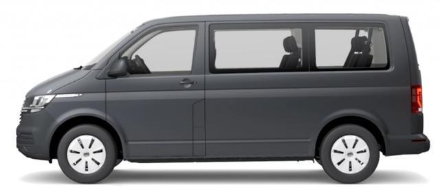 Volkswagen T6 Caravelle - Trendline 2.0 TDI 110PS 3400mm