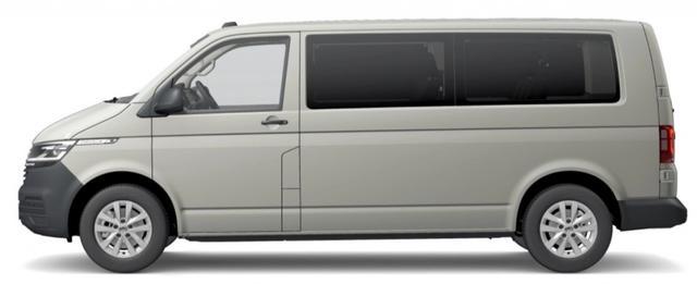 Volkswagen T6 Caravelle - Trendline 2.0TDI 150PS*PDC*LED