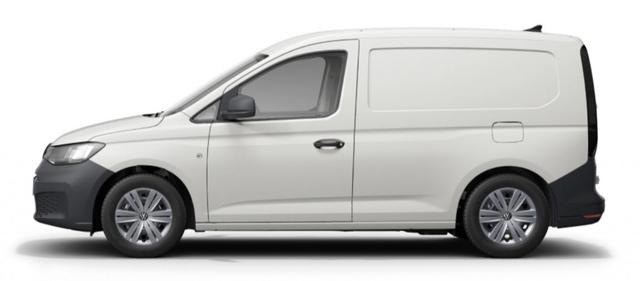 Volkswagen Caddy - Cargo 2,0 TDI 102PS*LED*PDC