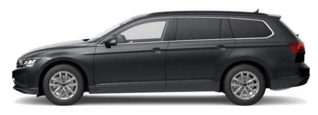 Volkswagen Passat Variant - Business 1.5 TSI 150PS DSG*NAVI