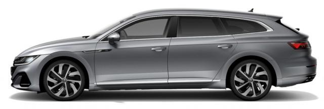 Volkswagen Arteon Shooting Brake - R-Line 2.0 TSI 190PS*DSG*LED*NAVI*SHZ*PDC