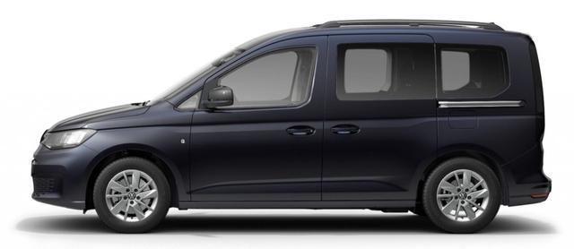 Volkswagen Caddy - Life 1.5 TSI APP*NAVI*PDC*SHZ