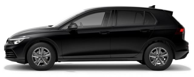 Volkswagen Golf - Life 1,5TSI 130PS*LED+*SHZ*NAVI-Pro*PDC