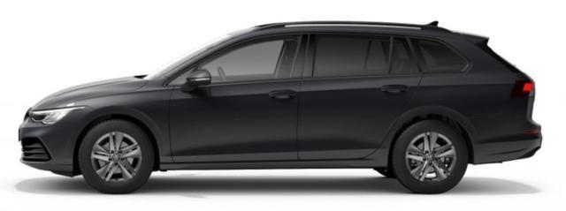 Volkswagen Golf Variant - Var LIFE 1.5 TSI 130PS*LED*APP*Winterpak