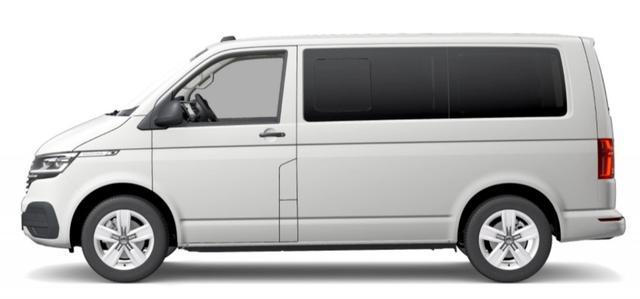 Volkswagen T6 Multivan - Trend 2,0 TDI 150PS*DSG*4x4*LED*NAVI