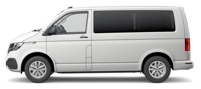Volkswagen T6 Multivan - T6.1 Trendline 2,0TDI 150PS DSG*SHZ