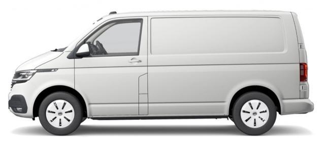 Volkswagen T6 Transporter - T6.1 Furgon 2,0 TDI 150PS*LED*PDC
