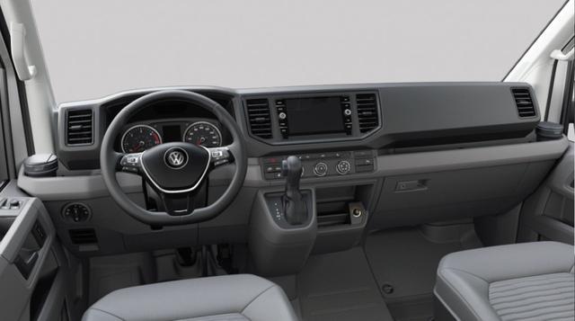 Volkswagen T5 California - GrandCalifornia 2,0TDI177PS DSG3640mm