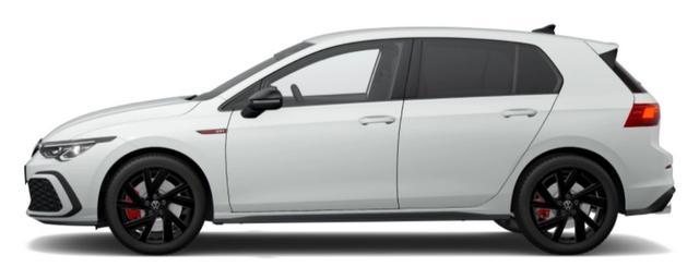 Volkswagen Golf - GTI 2,0TSI 245PS DSG*LED*R2D*APP*SHZ