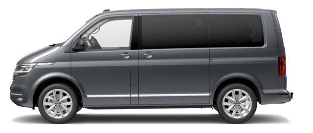 Volkswagen T6 Multivan - T6.1 Comfortline 2,0TDI 150PS DSG