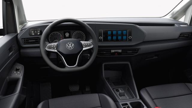 Volkswagen Caddy - 1,5 TSI 115PS*DSG*LED*SHZ*APP