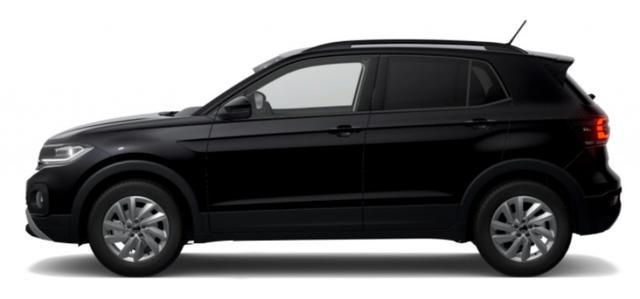 Volkswagen T-Cross - Life 1,0TSI 110PS*SHZ*PDC*R2D*APP