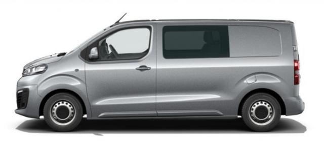 Opel Vivaro Kasten - Enjoy 2.0d 150 KM MT6 5 personen