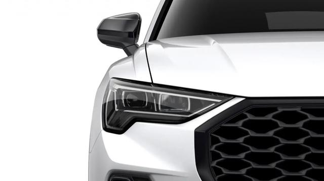 Audi Q3 Sportback 35 TFSI 150PS S tronic