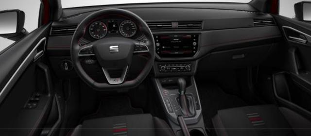 Vorlauffahrzeug Seat Arona - FR 1.0 TSI 110 KM 6-G