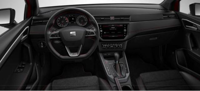 Seat Arona - FR 1.0 TSI 110 KM 6-G