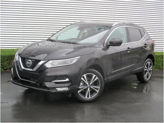 Nissan Qashqai - N-Connecta Pano*360°Full-LED*Navi*18