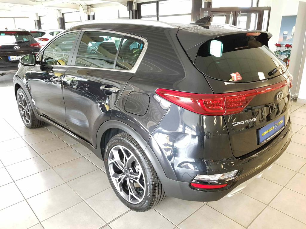 kia sportage gt plus line 2019 automatik. Black Bedroom Furniture Sets. Home Design Ideas