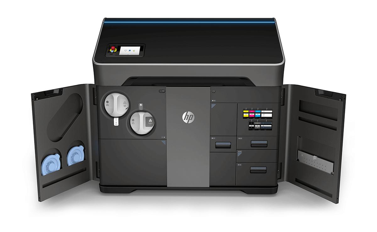 HP Jet Fusion 300 - 500