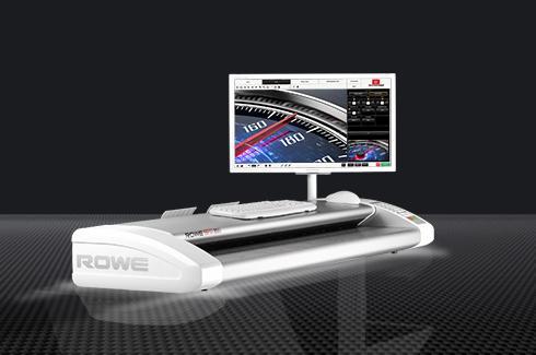 ROWE ROWE Großformat-Scanner
