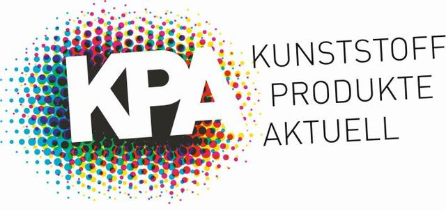 Kunstoff Produkte Aktuell Beschaffungs-Messe Logo